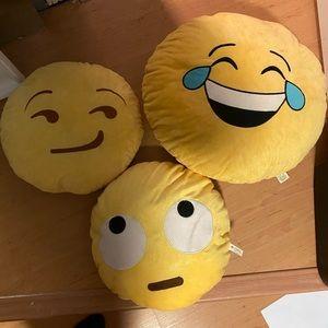 Pillows emoji